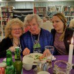 Danish Eldercare Lunch in Seattle