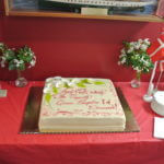 Queen Margrethe of Denmark Birthday Celebration in Seattle